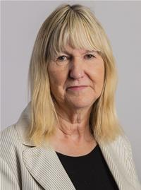 Councillor Liz Green