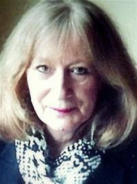 Councillor Beverly Martin - bigpic