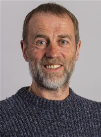 Councillor Mike Garner