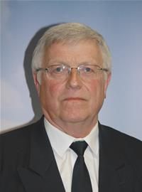 Councillor John Buckley