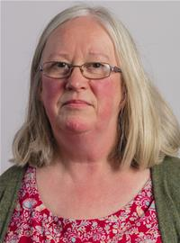Councillor Ruth Duckworth