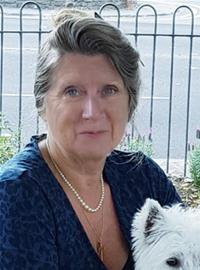 Councillor Linda Wright