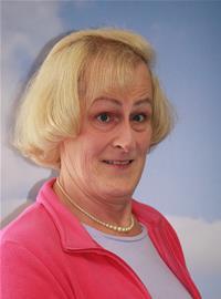 Councillor Sarah Larkins